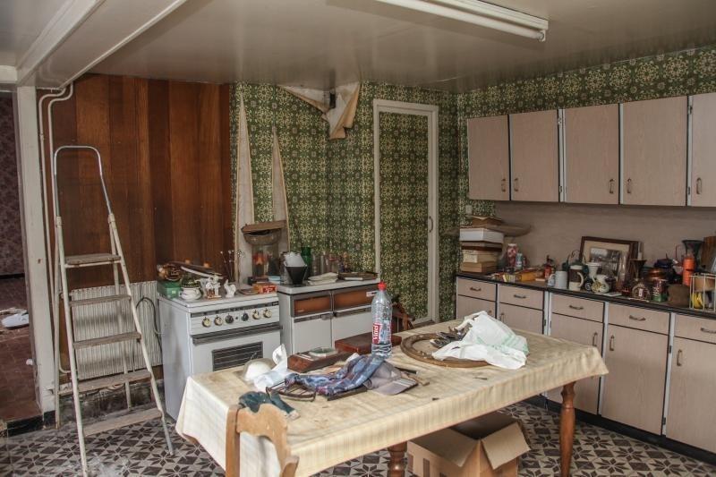 Vente maison / villa Auxi le chateau 25000€ - Photo 4