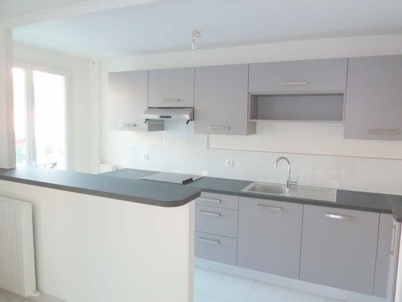 Rental apartment Andresy 799€ CC - Picture 4