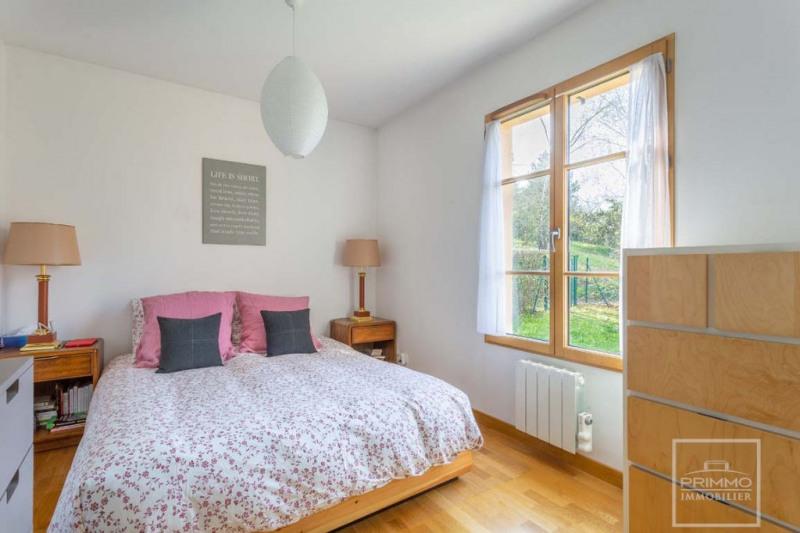 Rental apartment Saint didier au mont d'or 1890€ CC - Picture 4