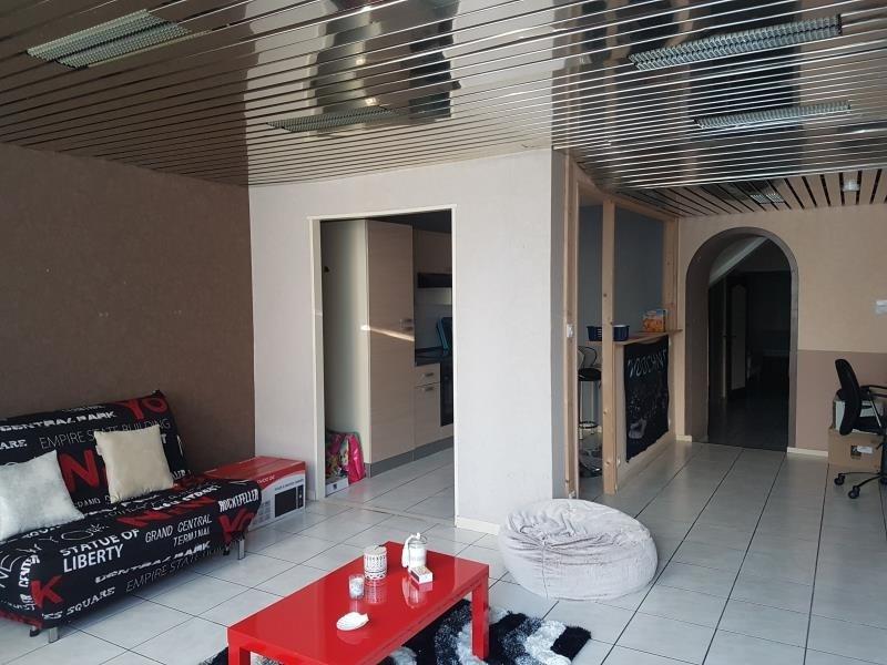 Location appartement St maixent l ecole 420€ CC - Photo 1