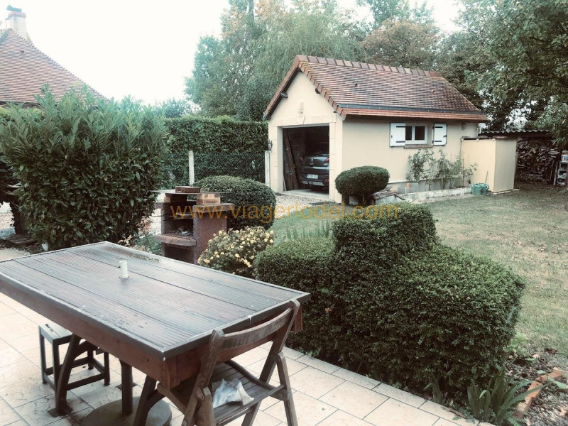 Lijfrente  huis Cabourg 136750€ - Foto 2