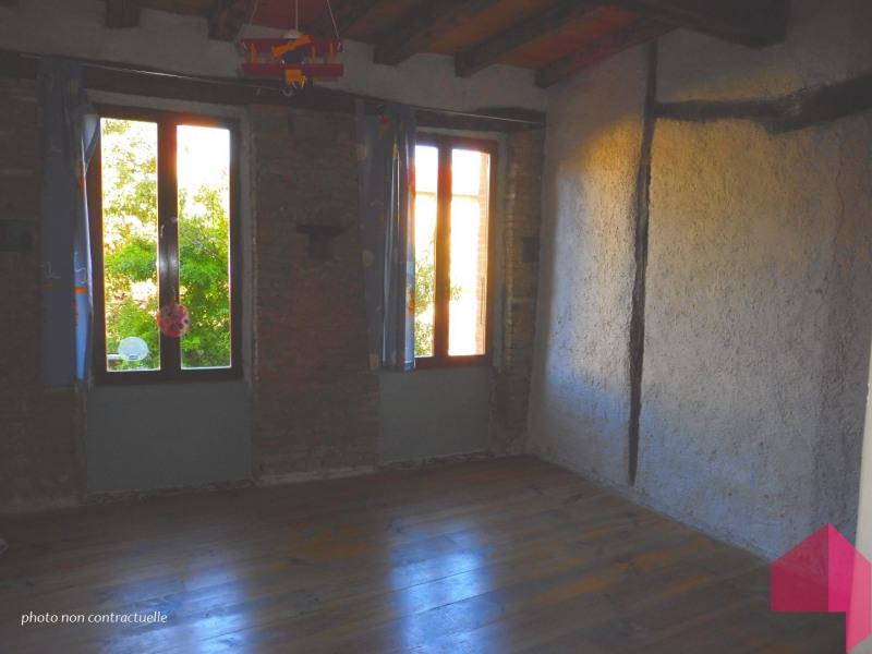 Venta  casa Villefranche de lauragais 195000€ - Fotografía 5