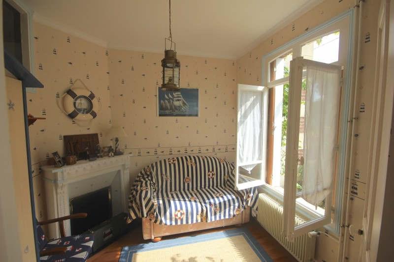 Sale house / villa Villers sur mer 393700€ - Picture 4