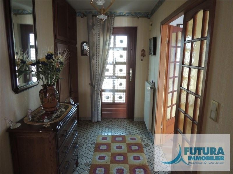 Sale house / villa Morhange 146000€ - Picture 4