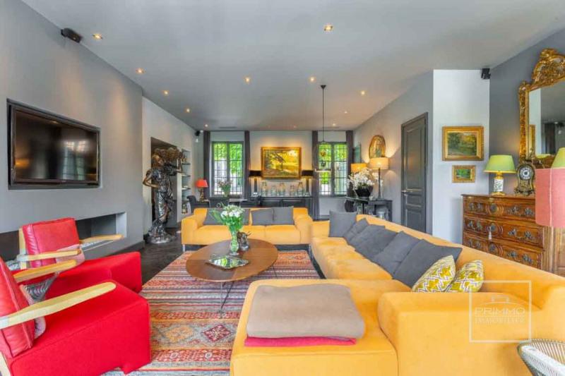 Vente de prestige maison / villa Saint cyr au mont d'or 2600000€ - Photo 8