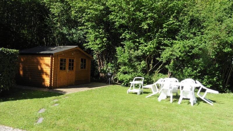 Verkoop  huis Trelly 224000€ - Foto 4