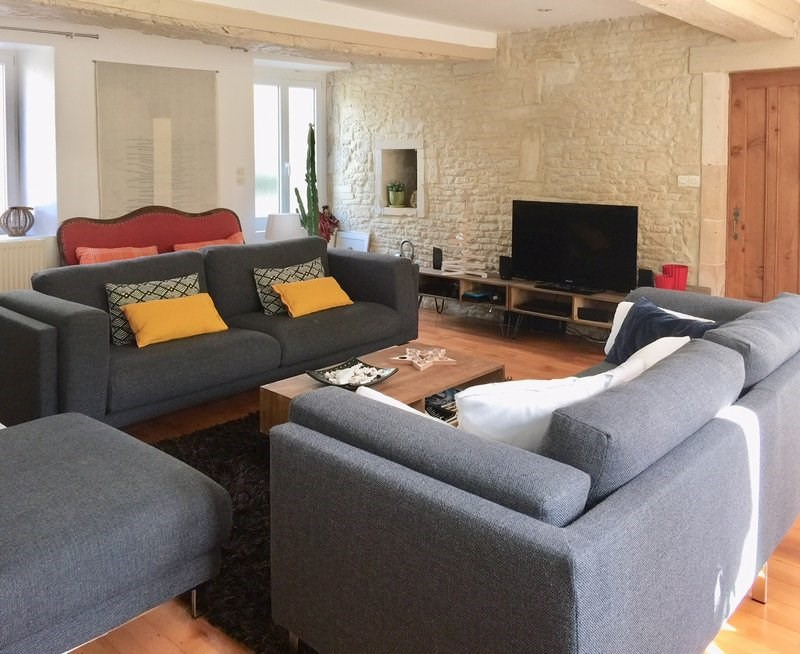 Sale house / villa Caen 535 500€ - Picture 4