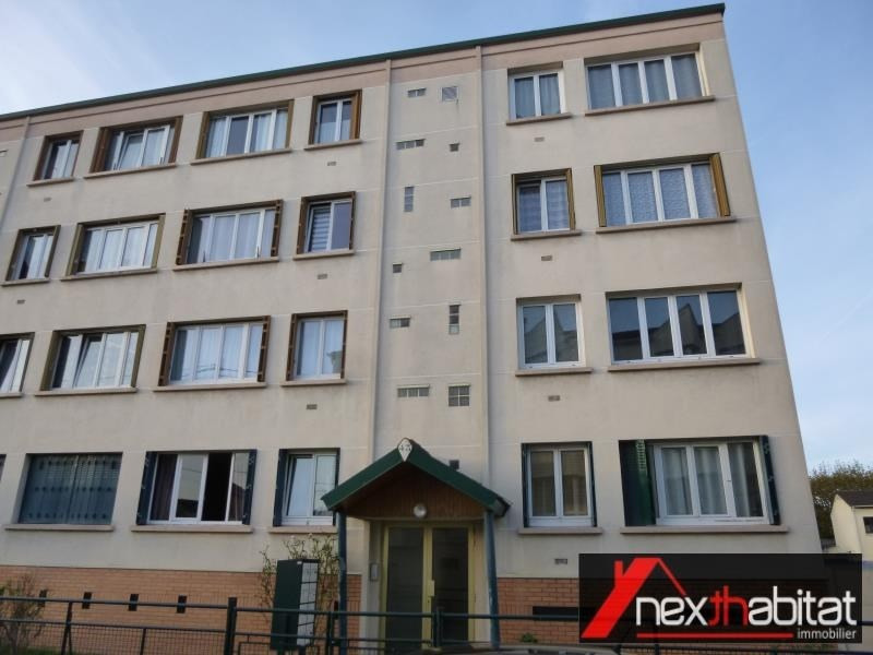 Vente appartement Les pavillons sous bois 133000€ - Photo 1