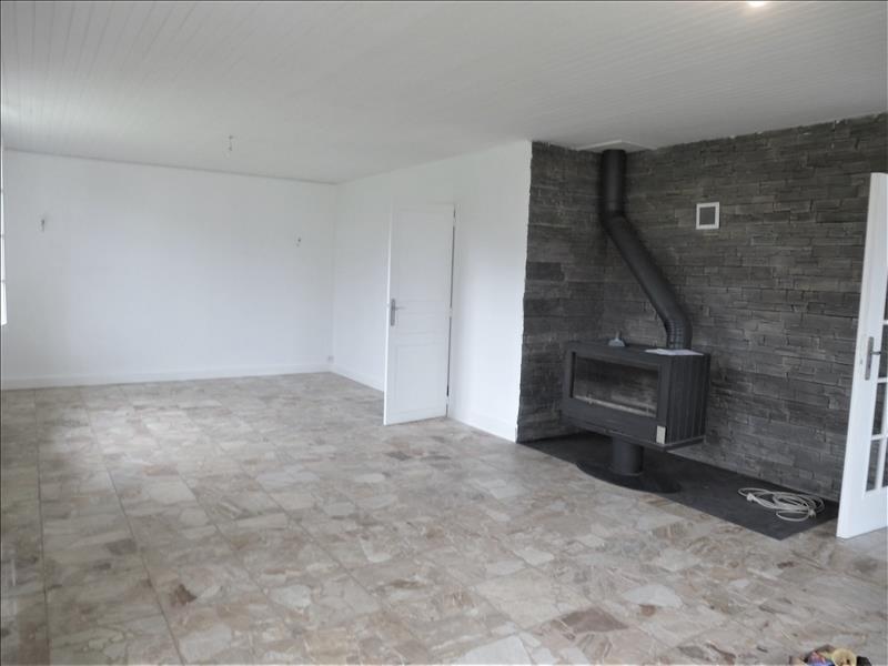 Sale house / villa Darvoy 284000€ - Picture 3