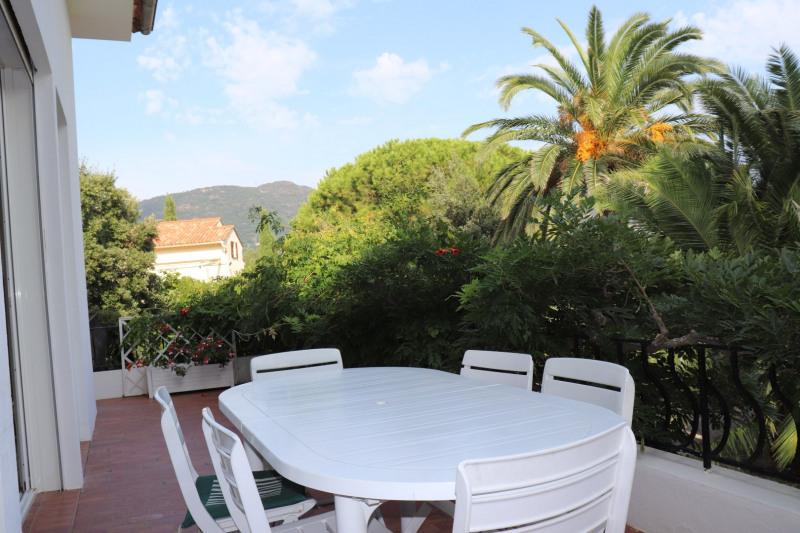 Vacation rental house / villa Cavalaire sur mer 1000€ - Picture 4