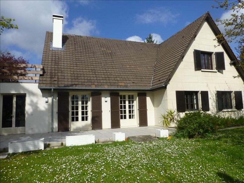 Location maison / villa Villennes sur seine 2 700€ CC - Photo 1