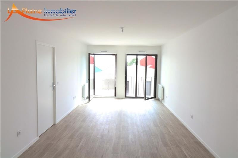 Vente appartement La courneuve 202 000€ - Photo 2