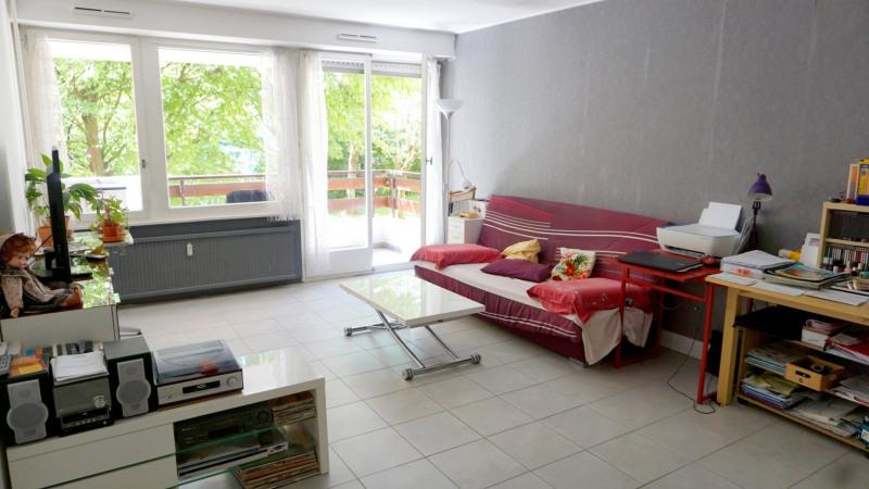 Vente appartement Pas de l echelle 189000€ - Photo 2