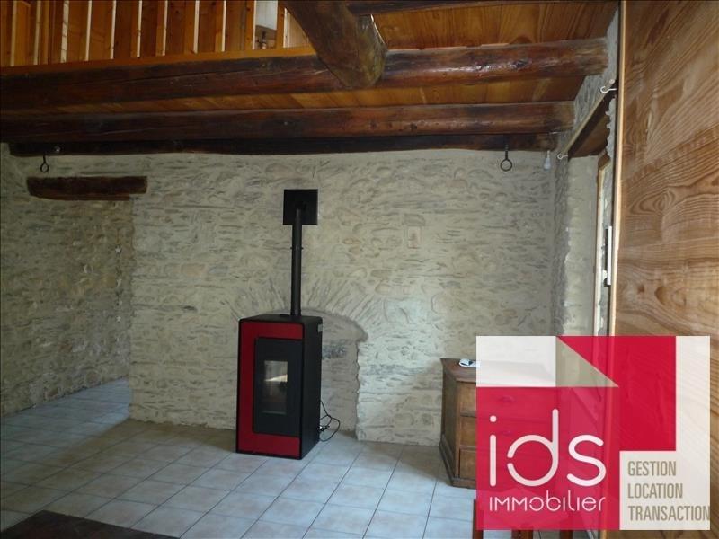 Affitto casa Detrier 845€ CC - Fotografia 1