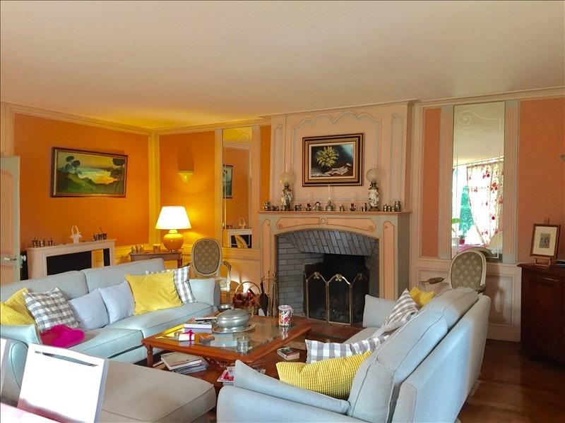 Vente maison / villa Vitre 467100€ - Photo 3