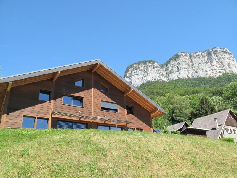Venta de prestigio  casa Annecy-le-vieux 730000€ - Fotografía 4