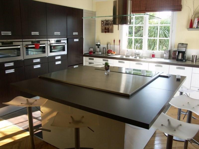 Sale house / villa Vaire 530000€ - Picture 4