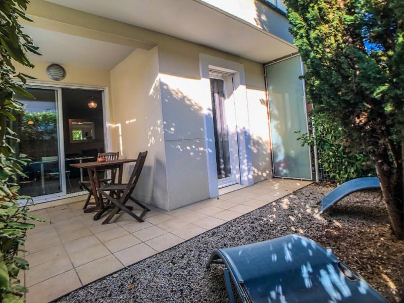 Vente appartement Nimes 130000€ - Photo 8