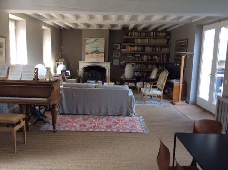 Vente maison / villa Laval en brie 450000€ - Photo 2