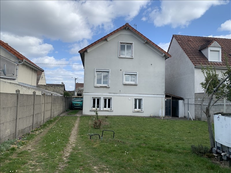 Vente appartement Athis mons 141 500€ - Photo 1