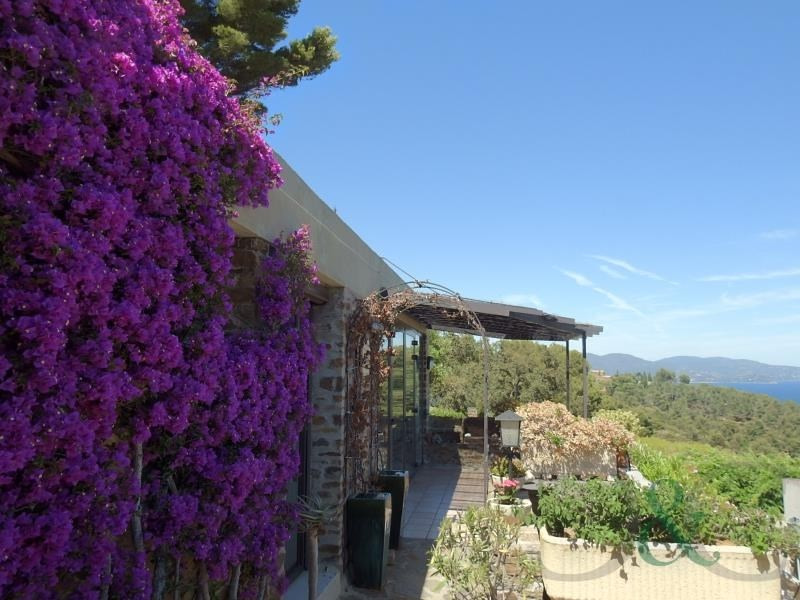 Vente de prestige maison / villa Bormes 603200€ - Photo 8