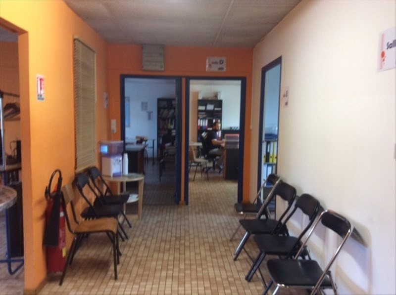 Location bureau Cholet 1 200€ HT/HC - Photo 2