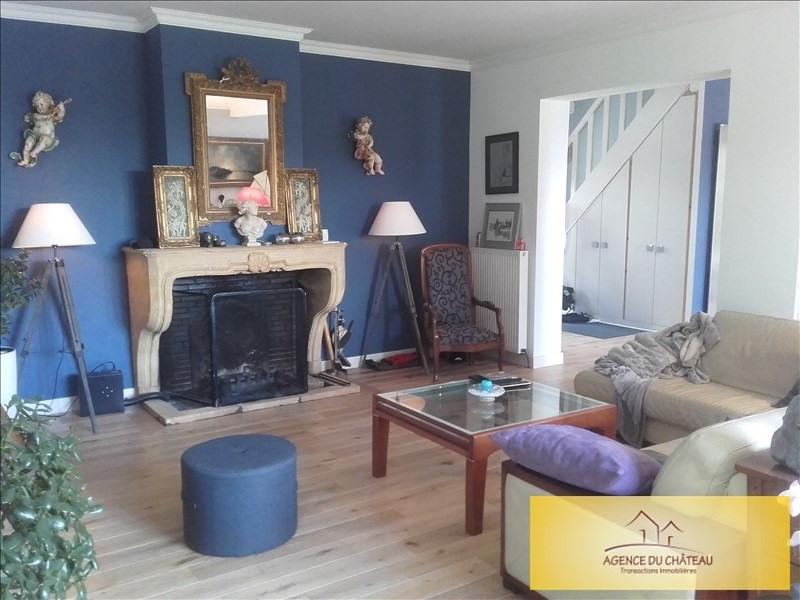 Revenda casa Longnes 695000€ - Fotografia 4