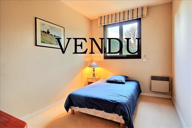Vente appartement Deauville 392200€ - Photo 4