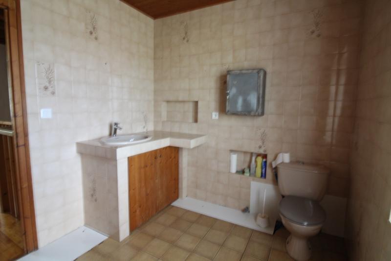 Vente maison / villa La tour du pin 232000€ - Photo 15