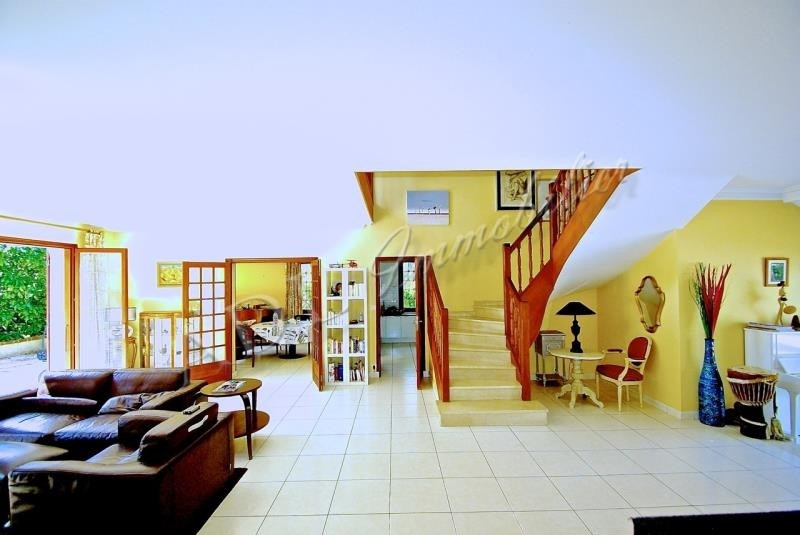 Vente de prestige maison / villa Lamorlaye 780000€ - Photo 4