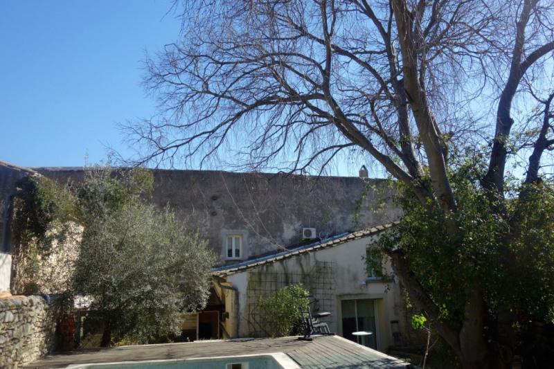 Vente maison / villa Nimes 424000€ - Photo 14