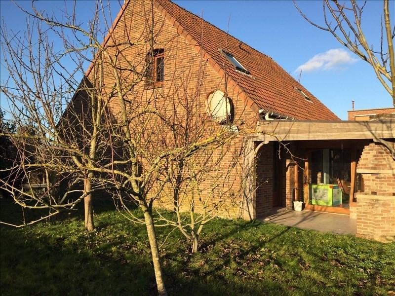 Sale house / villa Lambres lez douai 236000€ - Picture 1