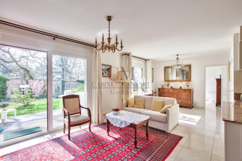 Vente appartement Versailles 659000€ - Photo 3