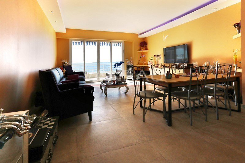 Vente de prestige appartement Juan les pins 492 900€ - Photo 6