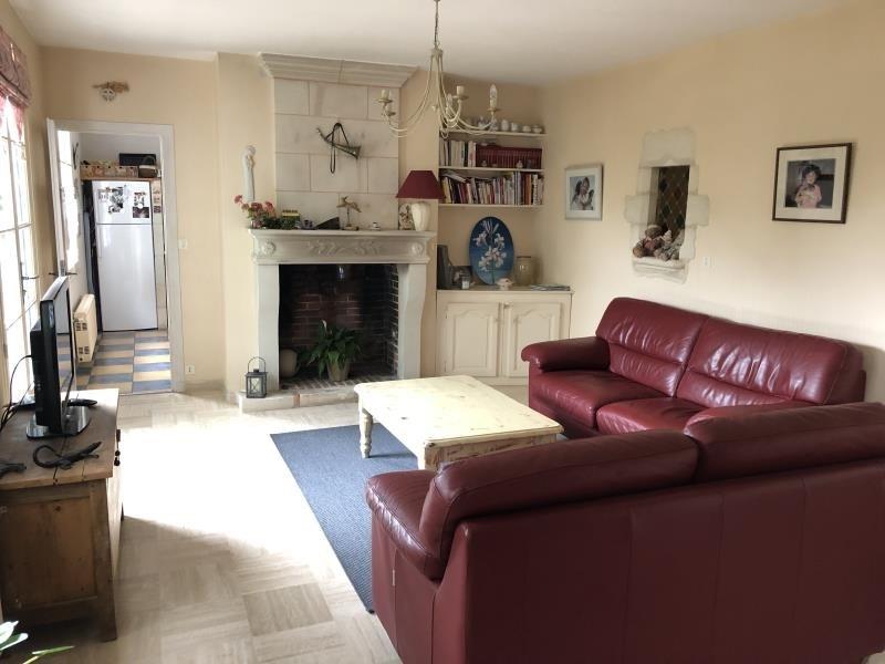 Vente maison / villa La chaussee st victor 273480€ - Photo 2