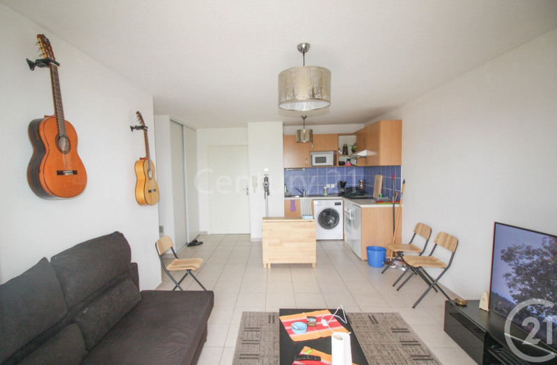Rental apartment Tournefeuille 514€ CC - Picture 4