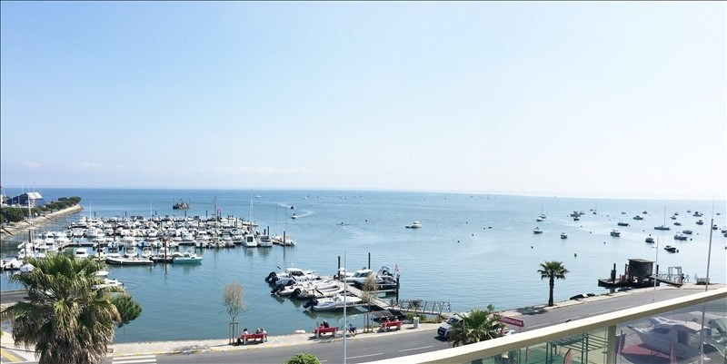 Vente de prestige appartement Arcachon 884 000€ - Photo 1