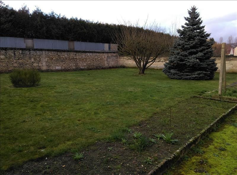 Sale house / villa Attichy 147000€ - Picture 4