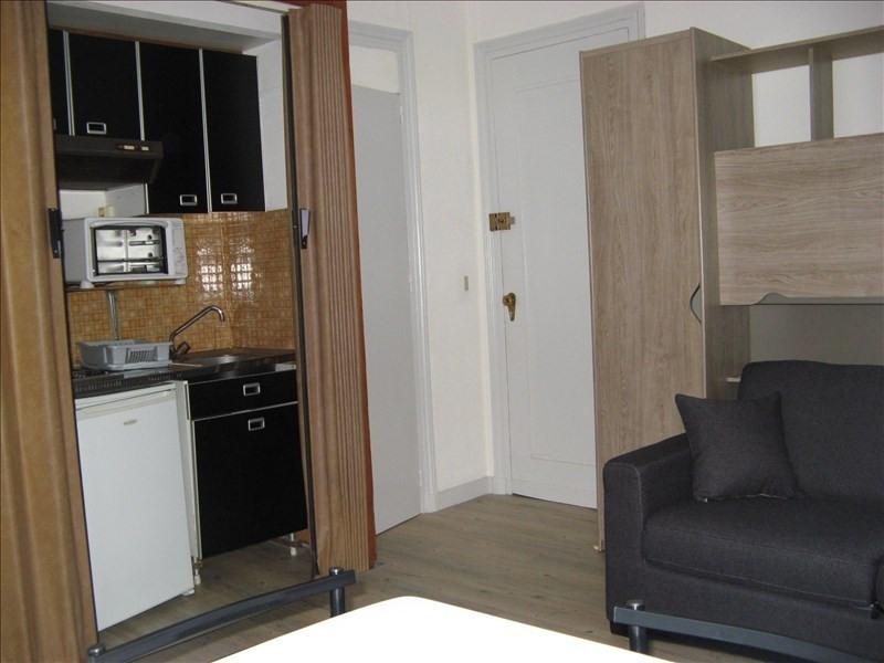 Location appartement Saint gervais 355€ CC - Photo 3