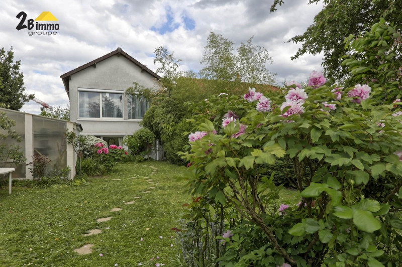 Vente maison / villa Orly 620000€ - Photo 18