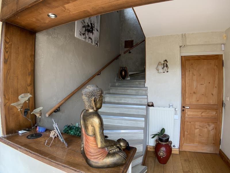 Sale house / villa Vallon pont d'arc 282000€ - Picture 6