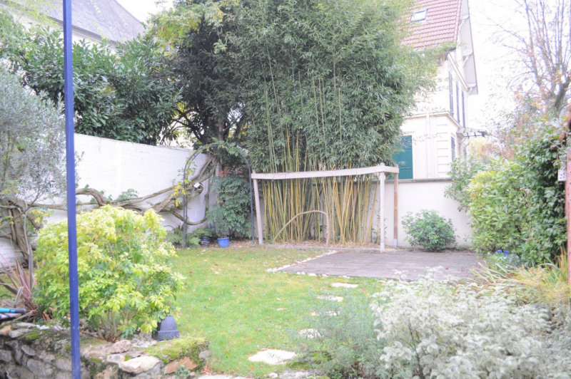 Vente maison / villa Le raincy 525 000€ - Photo 2