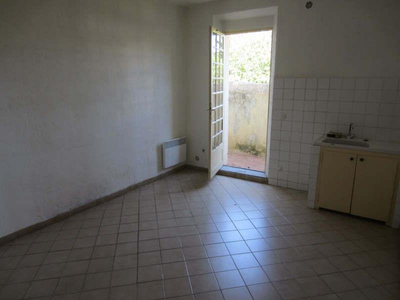 Rental apartment La seyne-sur-mer 417€ CC - Picture 2