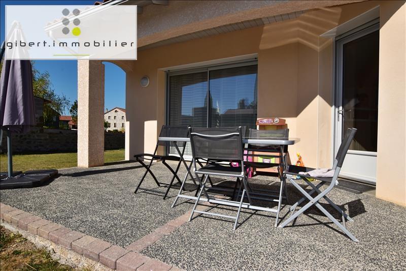 Vente maison / villa Chaspuzac 255000€ - Photo 2
