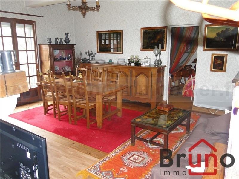 Vendita casa Noyelles sur mer 293900€ - Fotografia 3