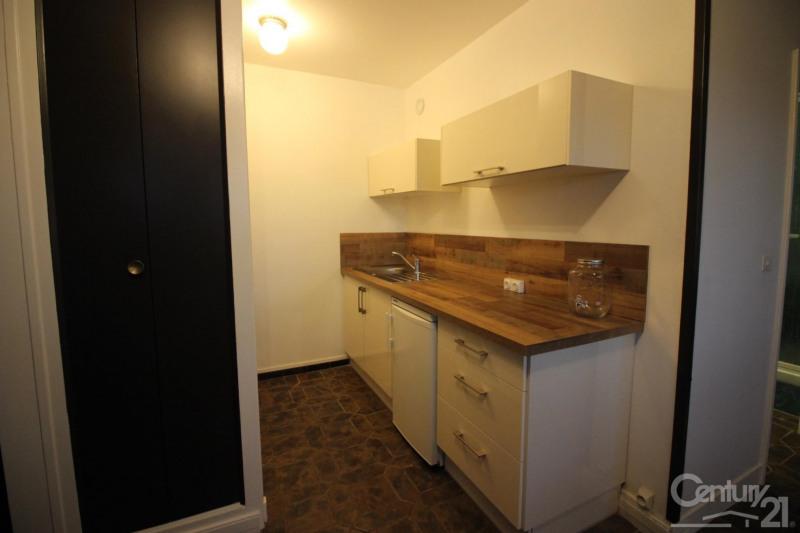 Sale apartment Trouville sur mer 153000€ - Picture 5