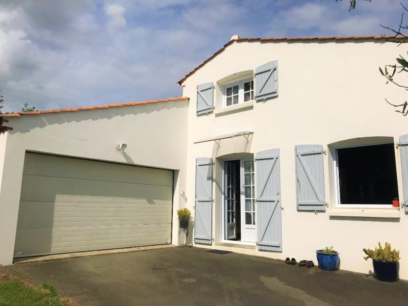 Sale house / villa Saint georges de pointindoux 294500€ - Picture 3