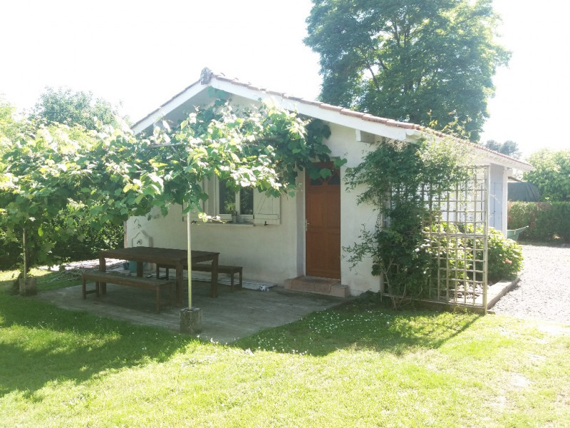 Vente maison / villa Biscarrosse 534990€ - Photo 3