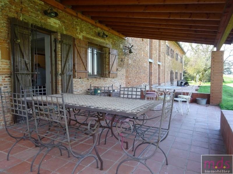 Deluxe sale house / villa Montastruc-la-conseillere 1260000€ - Picture 5