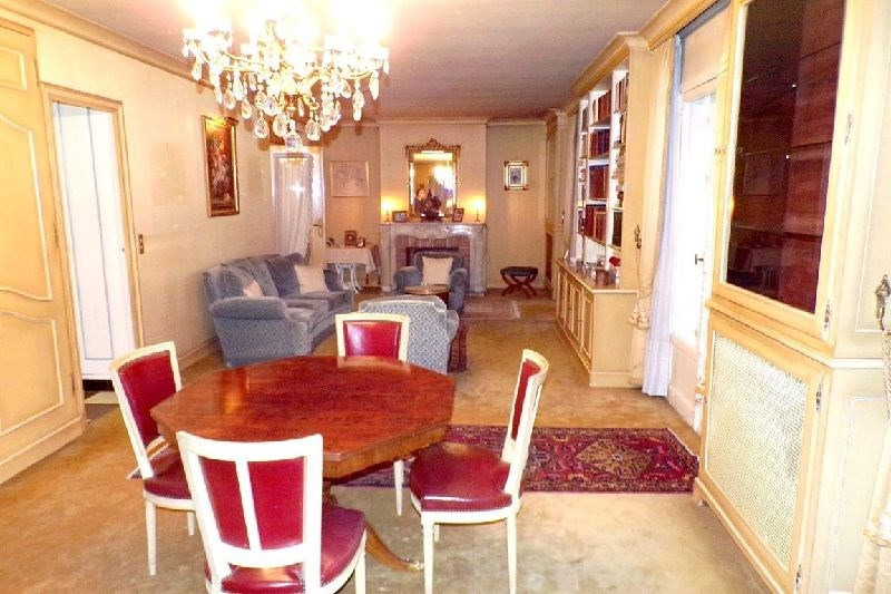 Revenda casa Villemoisson-sur-orge 485300€ - Fotografia 5